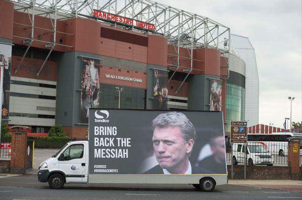 Mobile Billboards Manchester