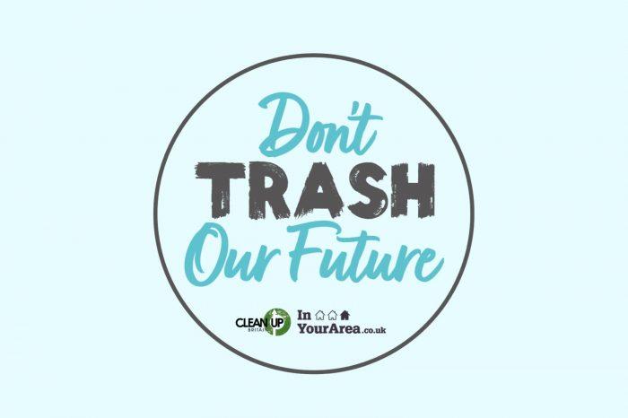 Heavyweight Anti-Litter Campaign