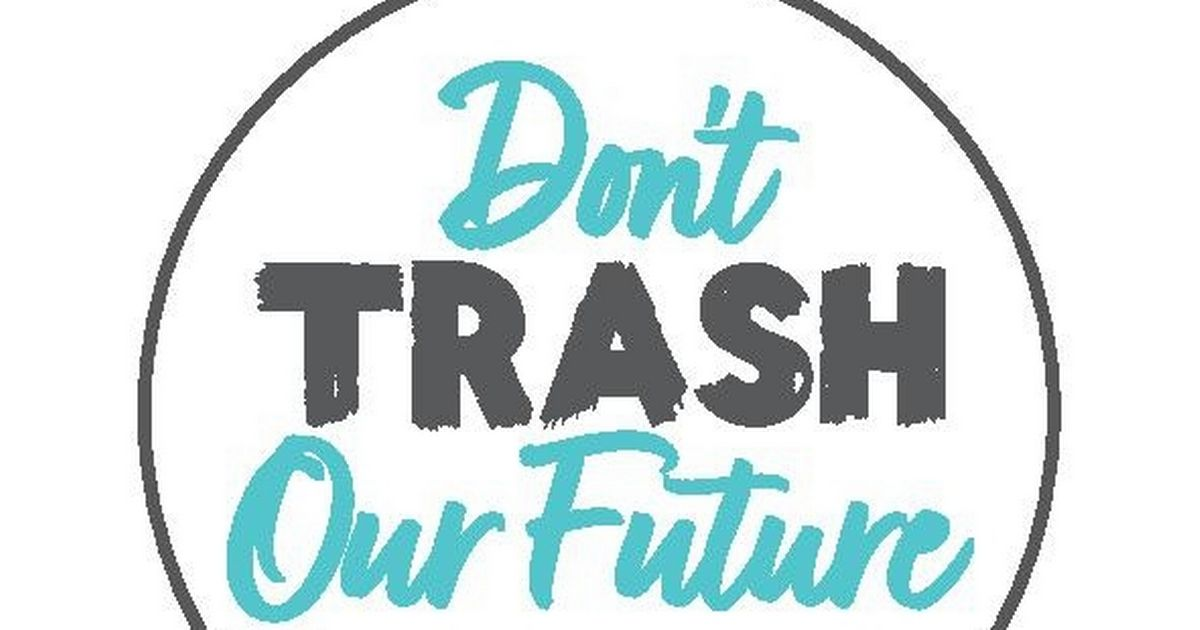 huge media supports Don't trash our future